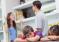 Kako deca reaguju na svađu roditelja?