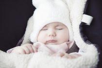 Bebina prva zima: Saveti za roditelje