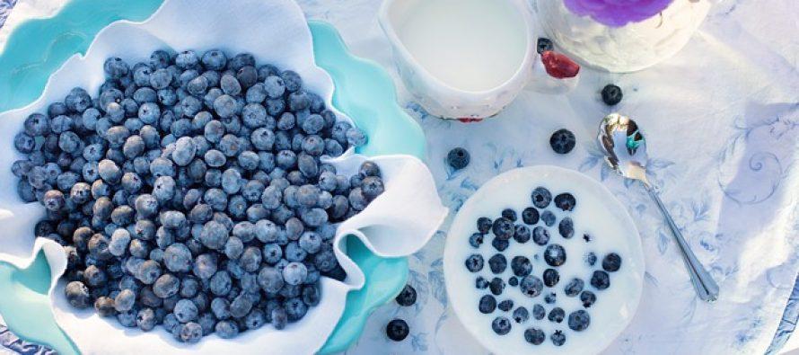 Najbolje namirnice za jak imunitet beba i dece