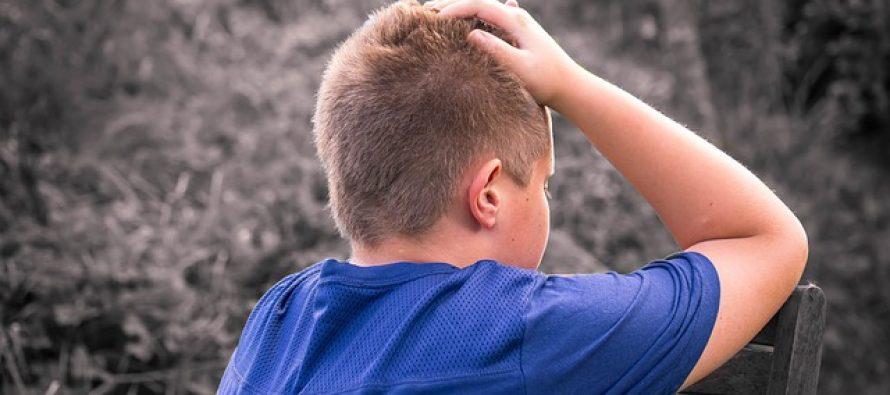 Povreda glave kod dece: Šta preduzeti?