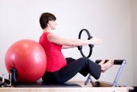 Vežbe za stomak nakon porođaja