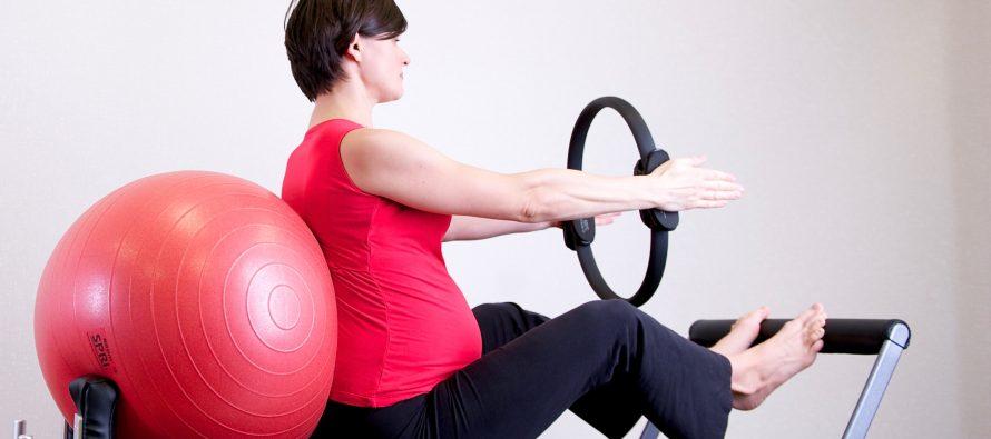 Vežbe za trudnice: Izdvojte samo 10 minuta i ostanite zdravi!