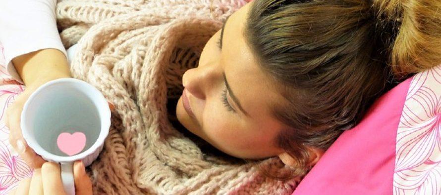 Sve što treba da znate o trudnoći i prehladi!