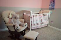 Uradi sama: Ideje za uređenje dečje sobe