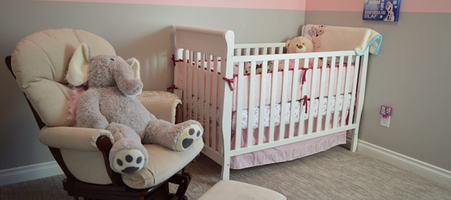 Razmišljate u koju boju da ofarbate dečju sobu? Saznajte sve o psihologiji boja!