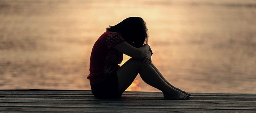 Simptomi depresije kod tinejdžera