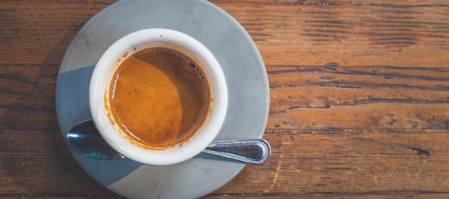 Kako je kafa stigla u Evropu?