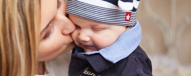 Kako biti jak samohrani roditelj?