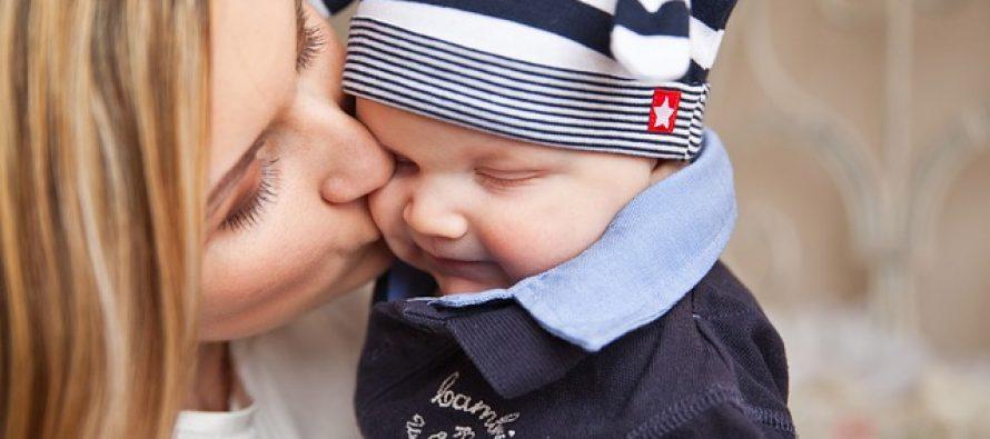 Grip i novorođenče: Kako se zaštititi?