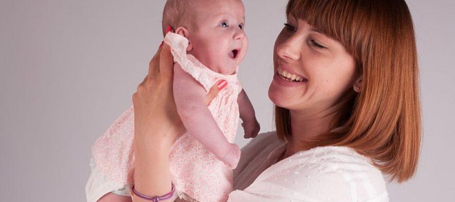 10 fascinantnih činjenica o dojenju
