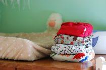 Prirodna rešenja za osip kod beba