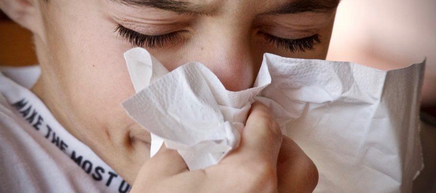Kako izbaciti virus gripa iz vašeg doma?