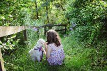 Pozitivni efekti kućnih ljubimaca na decu