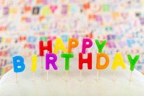 Kako proslaviti rođendan svom osnovcu?