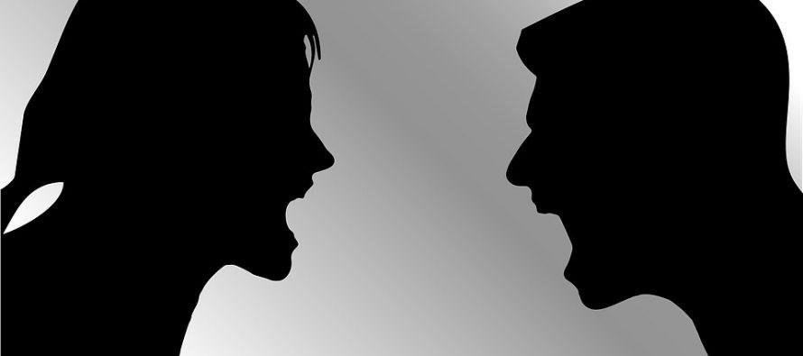 Kako svađe roditelja utiču na decu?