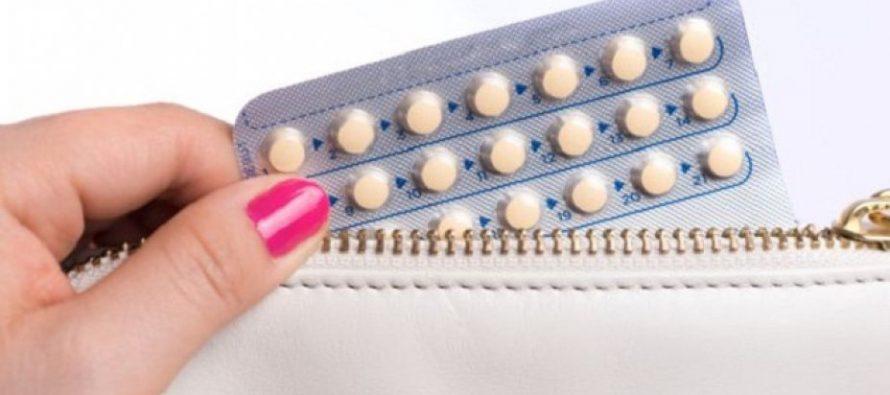 Kada je nastala kontracepcija?