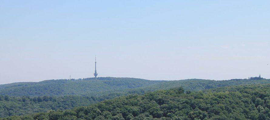 Prirodne lepote Fruške gore!