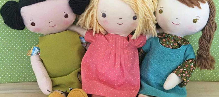 Lutka kroz vekove