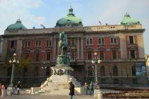 Upoznavanje sa muzejima Beograda