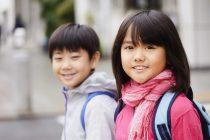 Ikudži – Japansko vaspitanje dece!