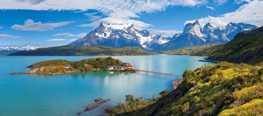 Patagonija – raj koji zbunjuje naučnike!