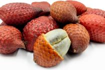 Egzotično voće koje morate probati!