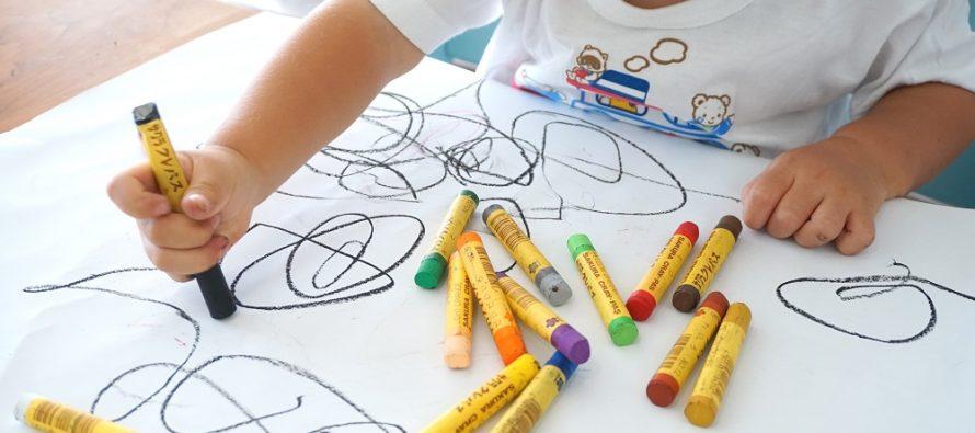 Kreativnost je urođena, ali je treba jačati