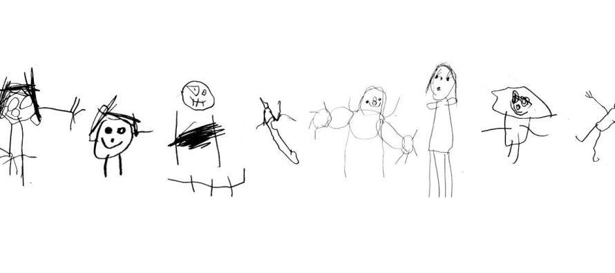 Šta deca crtežom poručuju?