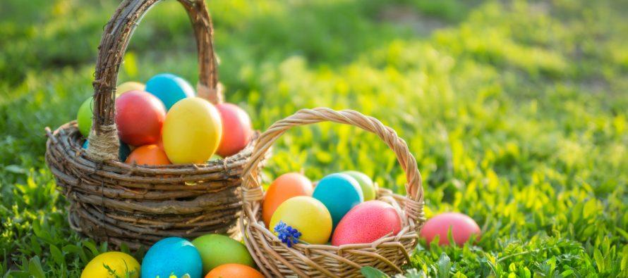 Uskršnji običaji i tradicija